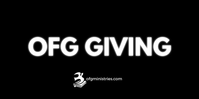 OFG Giving
