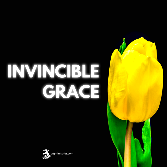 Invincible Grace