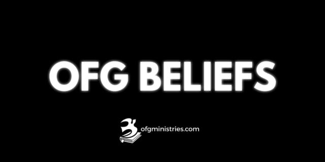 OFG Beliefs